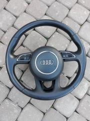 Запчасть руль Audi Q7 2013