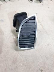 Воздушный дефлектор передний правый Audi Q7 2012