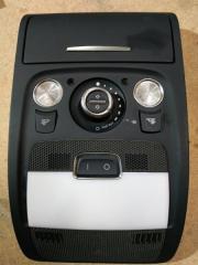 Плафон салонный Audi A5 2008-2011