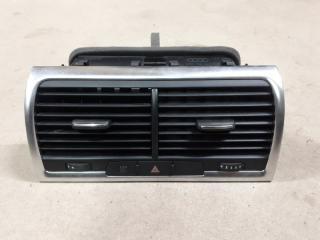 Воздушный дефлектор передний Audi Q7 2010