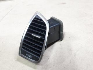 Воздушный дефлектор передний левый Audi Q7 2010