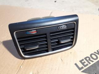 Воздушный дефлектор задний Audi A5 2014