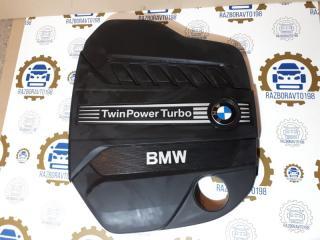 Крышка двигателя BMW X5 2012