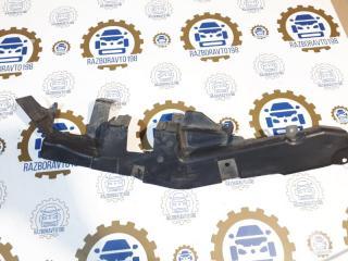 Запчасть пыльник (кузов внутри) передний левый BMW X5 2012