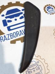 Коврик в ОБШИВКУ ДВЕРИ задний левый BMW X6 2009
