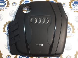 Крышка двигателя Audi A5 2012