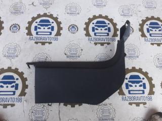 Обшивка стойки передняя правая Audi Q7 2013