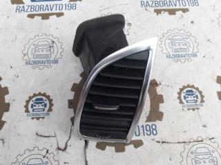 Воздушный дефлектор передний правый Audi Q7 2013