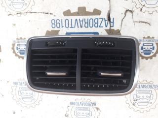 Воздушный дефлектор Audi A7 2013