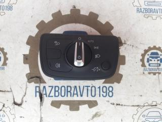 Переключатель света Audi A7 2013
