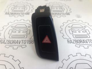 Запчасть кнопка аварийной сигнализации Audi A4 2011