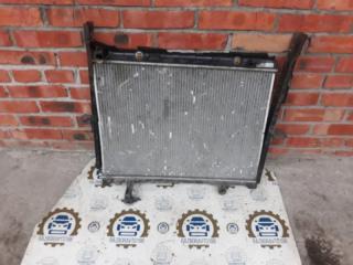 Запчасть радиатор основной Kia Sorento 2008