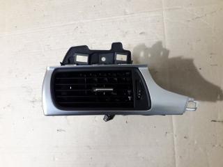 Воздушный дефлектор передний левый Audi A7 2013