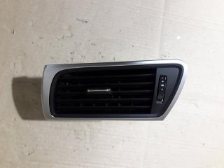 Воздушный дефлектор передний правый Audi A7 2013