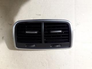 Воздушный дефлектор передний Audi A7 2013
