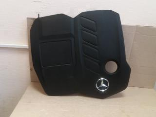 Крышка двигателя передняя Mercedes-Benz E-class 2018