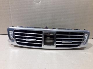 Воздушный дефлектор передний Mercedes-Benz Cls- class 2012