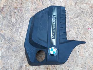 Крышка двигателя BMW X6 2009