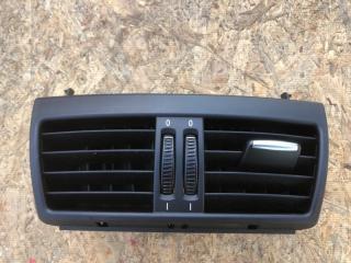 Воздушный дефлектор BMW X6 2009