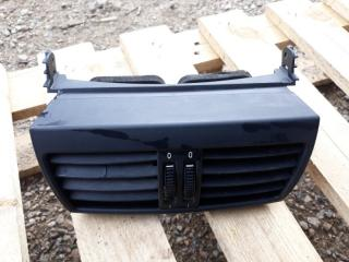 Воздушный дефлектор BMW X5 2013
