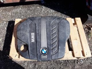 Крышка двигателя BMW X5 2013