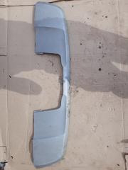 Запчасть накладка бампера задняя BMW X6 2014