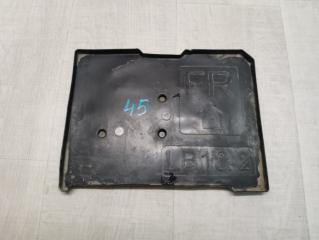 Площадка корпус аккумулятора акб Nissan Tiida C11 2012 (б/у)