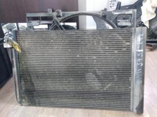 Радиатор кондиционера BMW 5-Series 2002-2010