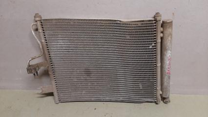 Радиатор кондиционера Hyundai Accent 1999-2012