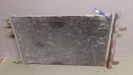 Радиатор кондиционера Chevrolet Cruze 2009-2016