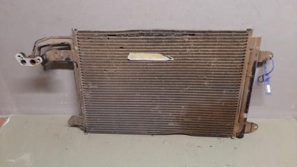 Радиатор кондиционера Skoda Octavia 2004-2013