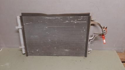 Радиатор кондиционера Hyundai Elantra 2010-2016