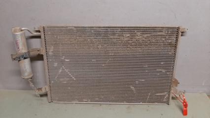 Радиатор кондиционера Chevrolet Lacetti 2004-2013
