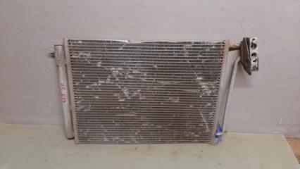 Радиатор кондиционера BMW X5 1999-2006