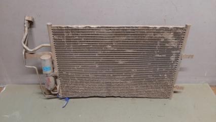 Радиатор кондиционера Mazda Mazda3 2003-2009