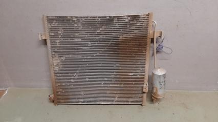 Радиатор кондиционера Mitsubishi L200 2007-2016