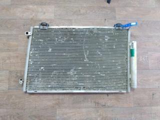Радиатор кондиционера Geely Emgrand EC7 2009-2016