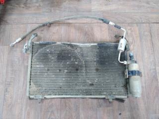 Радиатор кондиционера Lifan Breez 2007-2012
