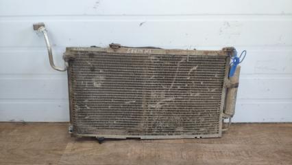 Радиатор кондиционера Geely MK 2008-2015