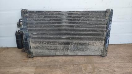 Радиатор кондиционера Chevrolet Lanos 2005-2009