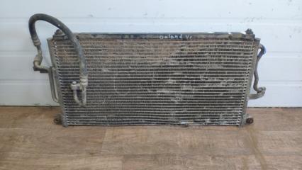 Радиатор кондиционера Mitsubishi Galant 1992-1996