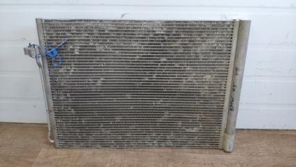 Радиатор кондиционера BMW X5 2006-2013