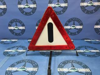 Знак аварийной остановки Mercedes-Benz S-Class W140 119.970 5.0 контрактная