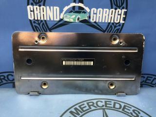 Накладка под номер Mercedes-Benz C-Class W203 112.961 3.2 контрактная