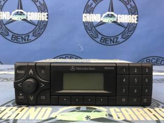 Магнитола Mercedes-Benz ML-Class W163 112.942 3.2 контрактная