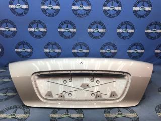Крышка багажника Mercedes-Benz S-Class W220 113.960 5.0 контрактная