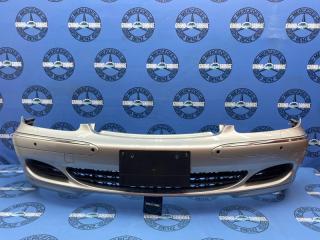 Бампер передний Mercedes-Benz S-Class W220 113.960 5.0 контрактная