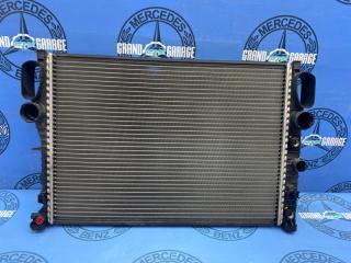 Радиатор основной Mercedes-Benz E-Class W211 112.949 3.2 контрактная