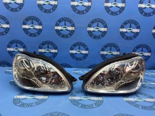 Фары Mercedes-Benz S-Class W220 113.960 5.0 контрактная