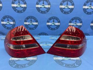 Фонари комплект задние Mercedes-Benz E-Class W211 112.949 3.2 контрактная